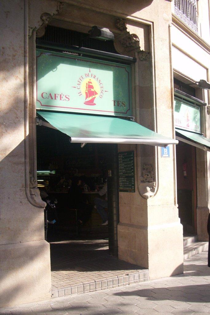CAFFE DI FRANCESCO